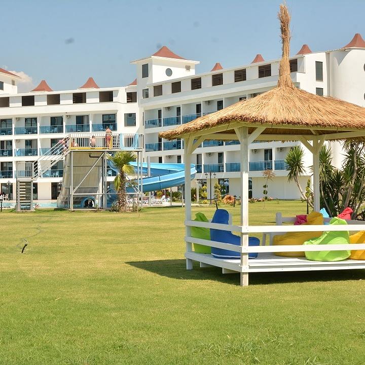 Grand Hotel For Sale