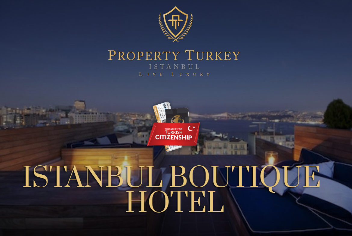 Istanbul Boutıque Hotel
