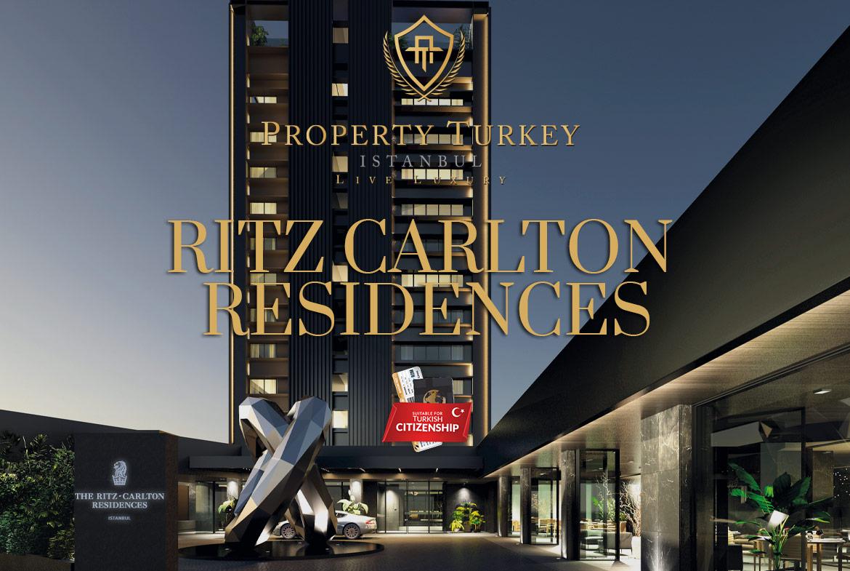 RITZ CARLTON RESIDENCES