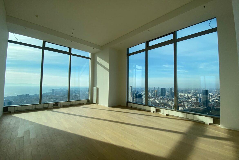 Torun Center Penthouse