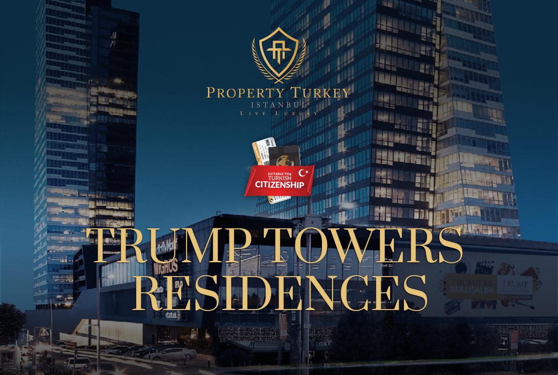 Trump Towers Residences