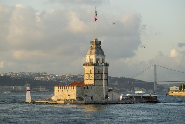istanbul for sale real estate