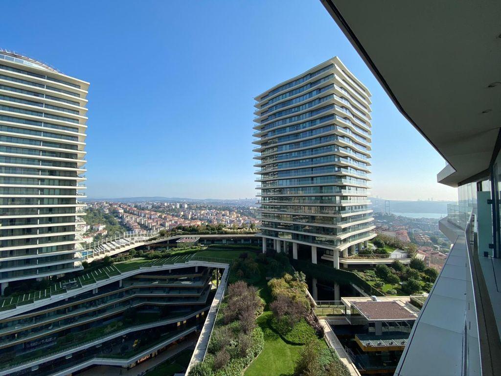 Zorlu Residence Apartment (1)