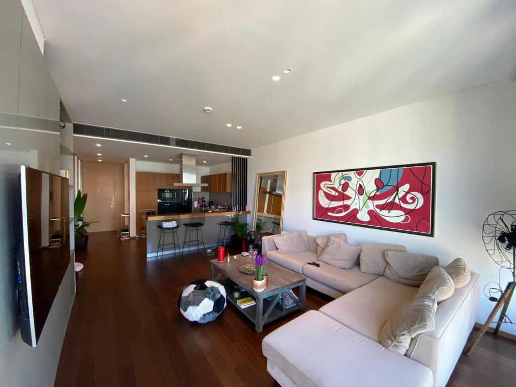 Zorlu Residence Apartment (3)