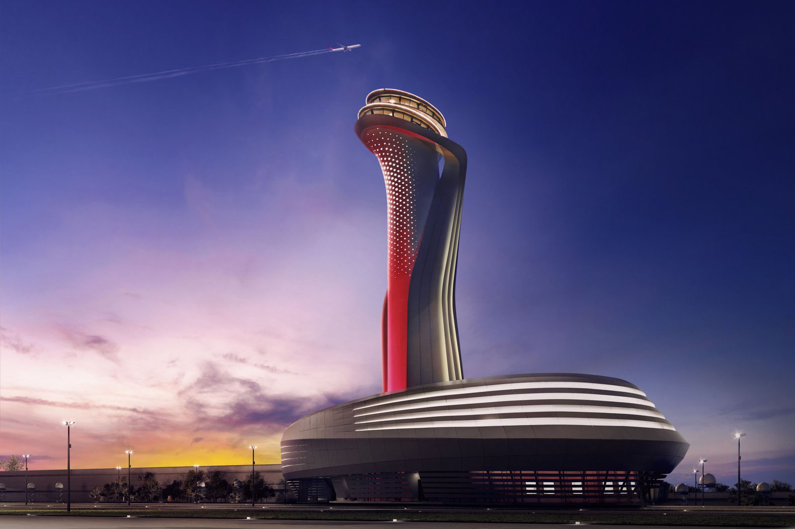 Istanbul Airport - Property Investment In Turkey
