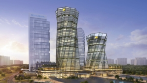 Istanbul International Finance Center