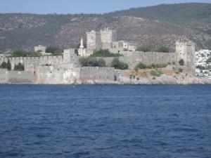 Best Places in Turkey Bodrum