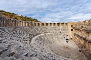 Best Places in Turkey Ephesus
