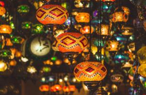 Best Places in Turkey Grand Bazaar